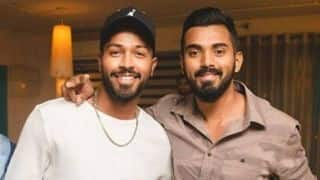 People thought Hardik Pandya and I are dating: KL Rahul